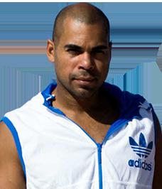 Ron Naranjo